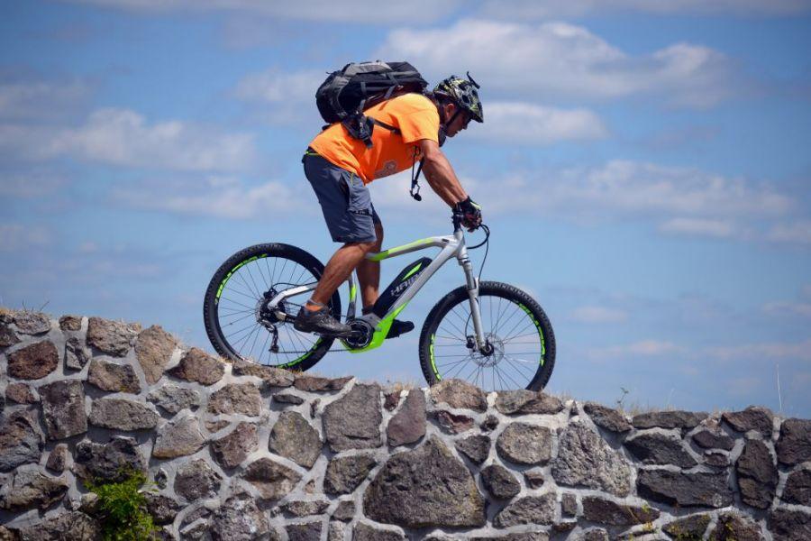 E-bike región Stredné Slovensko, foto 2