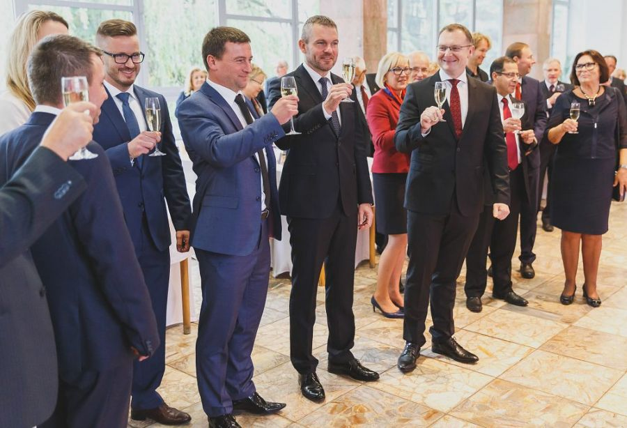 Výročie 25. rokov UMB Banská Bystrica, foto 3