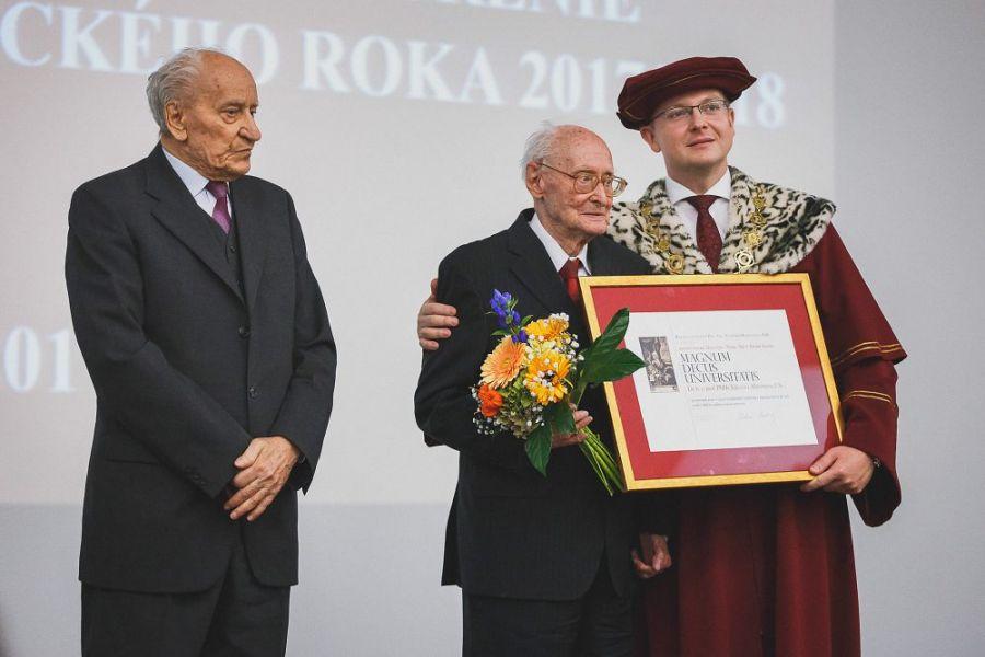 Výročie 25. rokov UMB Banská Bystrica, foto 8
