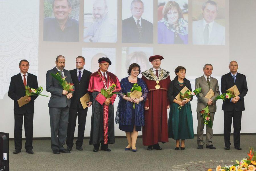 Výročie 25. rokov UMB Banská Bystrica, foto 12