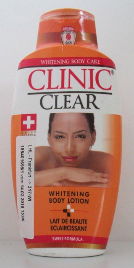 Nebezpečná kozmetika sa objavila zrejme aj v našich obchodoch, ide o niekoľko výrobkov, foto 6