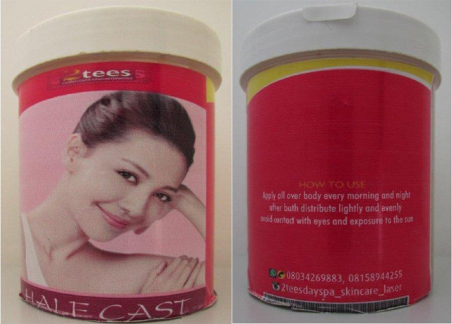 Nebezpečná kozmetika sa objavila zrejme aj v našich obchodoch, ide o niekoľko výrobkov, foto 7