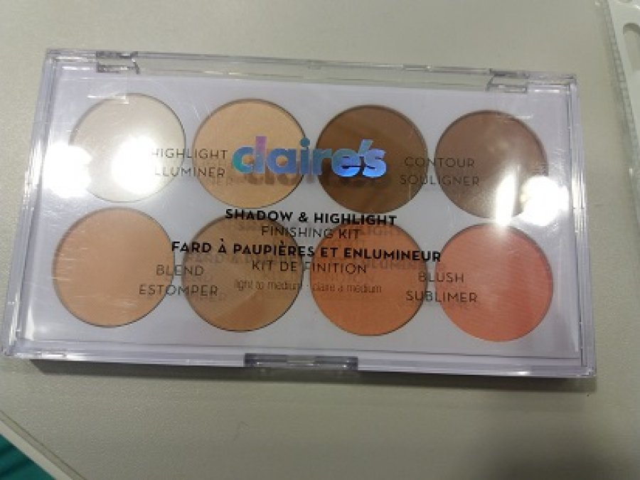 Pozor na nebezpečnú kozmetiku, výrobky obsahujú vlákna azbestu, foto 2