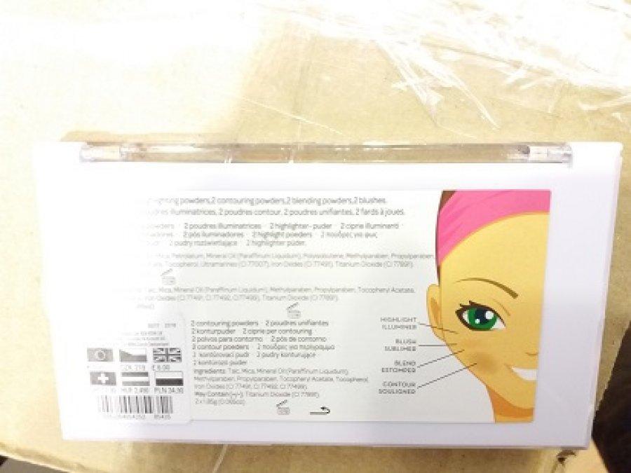 Pozor na nebezpečnú kozmetiku, výrobky obsahujú vlákna azbestu, foto 3