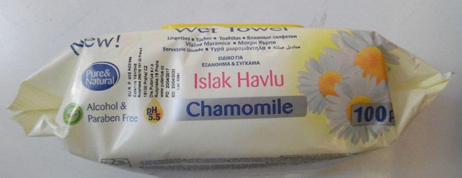 Nebezpečná kozmetika možno aj na Slovensku, v jednom z výrobkov zistili prítomnosť azbestu, foto 2