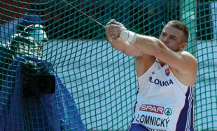 Dana Velďáková splnila limit na MS v Pekingu a LOH 2016 v Rio de Janeiro