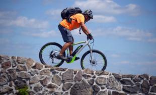 E-bike región Stredné Slovensko