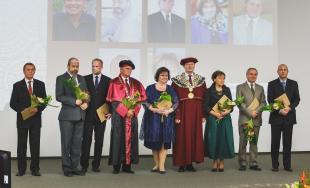 Výročie 25. rokov UMB Banská Bystrica
