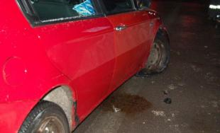 Mladý Banskobystričan šoféroval s dvomi promile, na alkohol doplatil pri prejazde kruhového objazdu