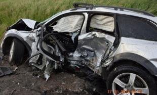 Polícia hľadá svedkov dopravnej nehody zo 17. mája, zahynul pri nej vodič Audi