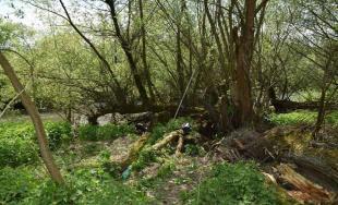 V obci Budča objavili telo neznámej ženy, pravdepodobne sa utopila v rieke