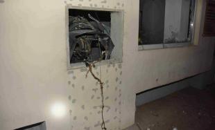 Zlodej vylúpil bankomat v Pliešovciach, polícia po ňom intenzívne pátra