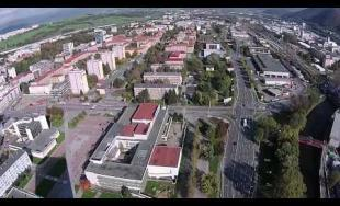 Banská Bystrica - city of Banska Bystrica