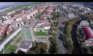 Banská Bystrica-nový pohľad